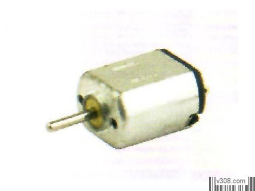 FF-M10扁平直流电机