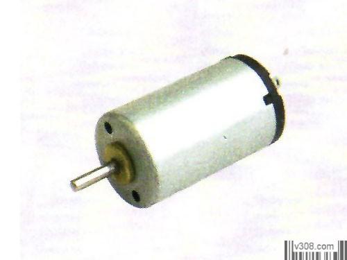 RF-1220圆形直流电机