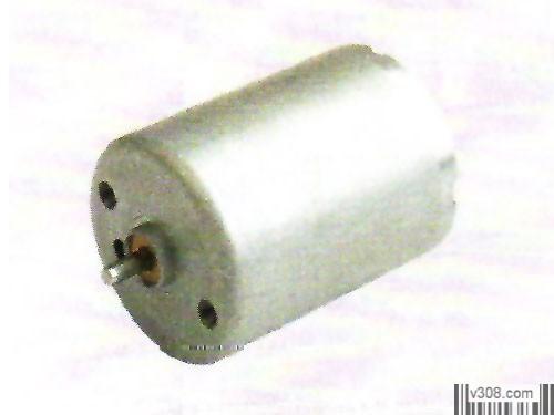 RF-370圆形直流电机