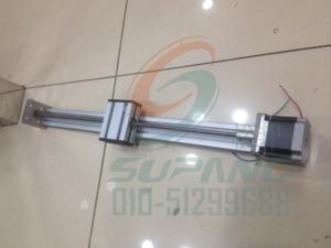 电机导轨滑台42系列T型丝杆导轨滑台水平移动工作台水平移动滑台