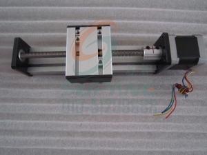 ST T型丝杆滑台模组含42/57小明看看电机