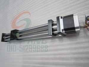 GPS T8*8 T型丝杆直线滑台模组 含42/57电机
