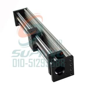GGP86(20)小明看看直线电机滑轨滑台导轨有效100MM