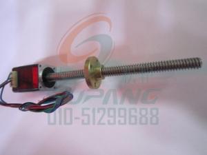 20*30 直线电机 (全新) 丝杠直径6.5MM
