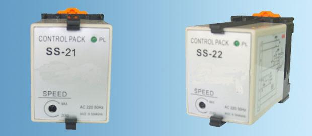 ss-22交流电机分离型调速器
