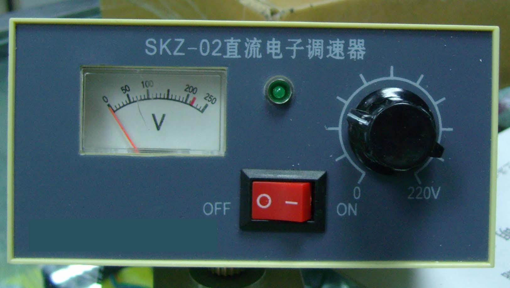 机械设备用电动机-供应直流电机调速器200-1000w